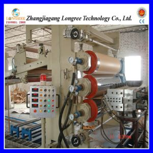 Best Plastic PE Sheet Extrusion Line Extruder pictures & photos
