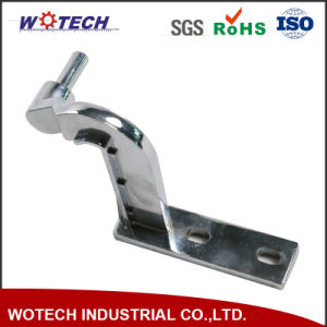 Manufacture OEM Zamak Brackets of China