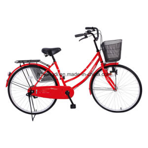"26""City Bike/Bicycle, Cross Bike/Bicycle 1-SPD (YD16CT-26507) pictures & photos"