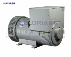 450kw Gr355 Stamford Type Brushless Alternator for Generator Sets pictures & photos