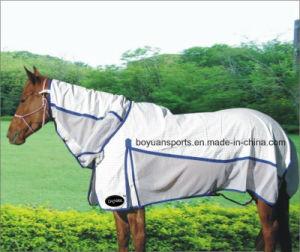 China Mesh Summer Horse Sheet Rug
