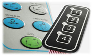 Pressure Sensitive Membrane Switch
