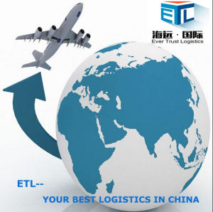One-Stop Airfreight Logistics Service for Peru
