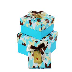 Portable Gift Box Printing Service pictures & photos
