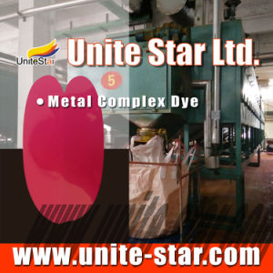 Metal Complex Solvent Dye (Solvent Red 160) for Plastic Painting pictures & photos