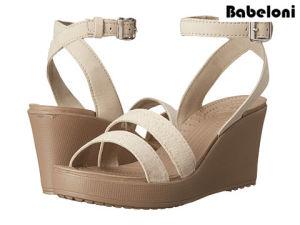 China 2016 Latest Ladies Sandals