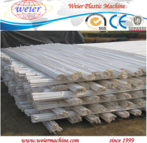 Plastic PVC Pipe Making Extrusion Machinery pictures & photos