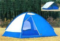 Hitch Dome Tent