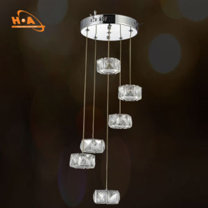 China factory outlets modern crystal pendant lamp luminaire factory outlets modern crystal pendant lamp luminaire chandelier mozeypictures Choice Image