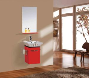 Bathroom Cabinet (BS-019)