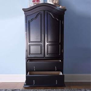 Nursery Armoire Wardrobe