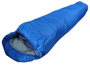 Sleeping Bag, Camping Sleeping Bag, Outdoor Sleeping Bag (HWB-107) pictures & photos