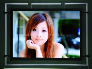 Window Display LED Advertising Slim Light Box (CDH02-A4L-02) pictures & photos