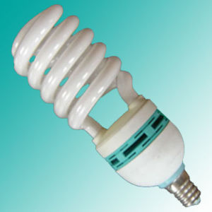 Half Spiral Energy Saving Lamp (Φ 19mm)