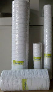 "String Wound Filter Cartridge 20"" pictures & photos"
