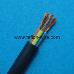 Ho5rr-F/ H05rn-F Rubber Insulated Flexible Cable