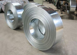 AISI 321 Stainless Steel Strip pictures & photos