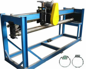 Rectangle Air Duct Seaming Machine (HF) pictures & photos