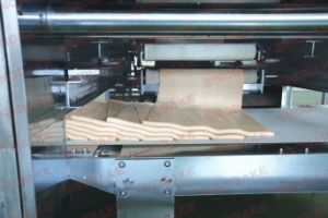 Sinobake Laminator of Hard Biscuit Machine pictures & photos
