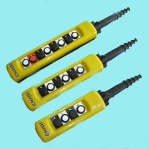 China wire and wireless industrial remote for pendant control wire and wireless industrial remote for pendant control station aloadofball Gallery