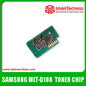 Compatible Chip for Samsung (MLT-D108)