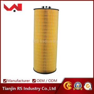 OE# a 541 184 02 25 Auto Oil Filter for Benz