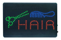 LED Billboard (Hair)