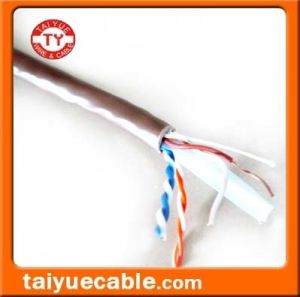 LAN Cable CAT6 UTP, 305m/Box pictures & photos