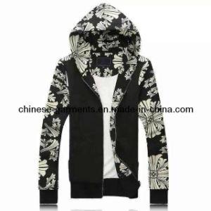 72c973808 China Men Cotton Winter Fashion Zip up Print Hoodies - China Hoodies, Men  Hoodies