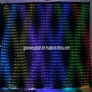 Stage Equipment SMD LED LED Curtain Display