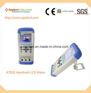 Applent Digital Lcr Meter Top Ten Product (AT826) pictures & photos