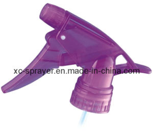 Hand Tigger Sprayer Guns Trigger Sprayer for Car Care (XC04-10-A) pictures & photos