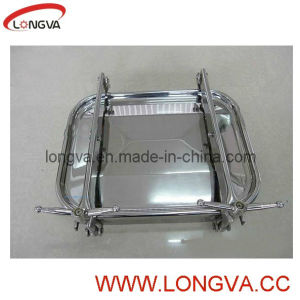 Sanitary Stainless Steel Manhole Door  sc 1 st  Wenzhou Longva Light Industrial Machinery Co. Ltd. & China Sanitary Stainless Steel Manhole Door - China Manhole Manhole ...