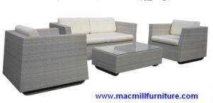 Outdoor Furniture Sofa (MO 074)