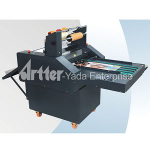Automatic Single Side Hot Laminator (YD-YD-620A) pictures & photos