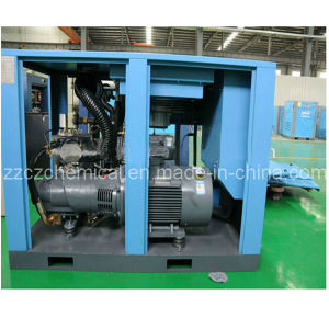 Energy Efficiency Screw Air Compressor pictures & photos
