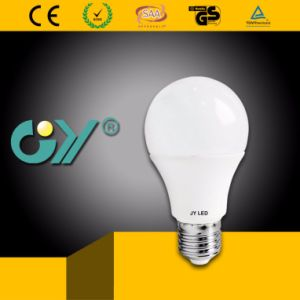 Special Design A60 10W 6000k E14 LED Light Bulb