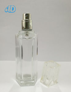 Ad-P242 Transparent Spray Perfume Glass Bottle 30ml pictures & photos