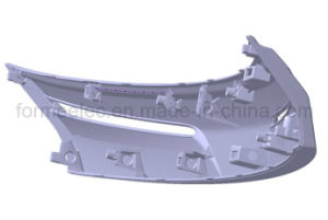 Car Tail Panel Plastic Mould Manufacture Auto Parts Mold pictures & photos