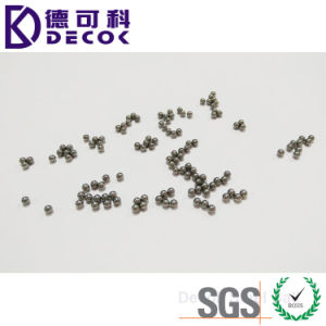 Small Solid Stainless Steel Ball 304ss 1mm Ball for Bearing