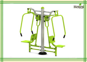 Kaiqi Outdoor Playground Fitness Equipment for Park Amusement Kq60279s pictures & photos