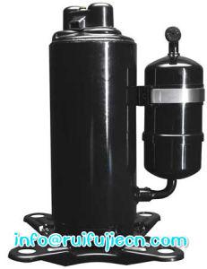 Refrigerant Rotary Compressor