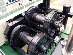 20kn 50kn 100kn Marine Capstan Anchor Winch Windlass for Hot Sale