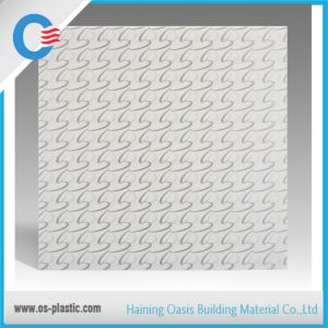 603*603mm PVC Ceiling Panel PVC Ceiling Board pictures & photos
