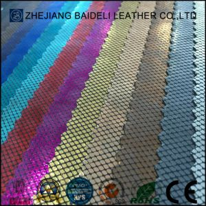Hot Selling Leatherette for Shoes/Bags Covered pictures & photos