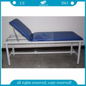 AG-Ecc01 Ce ISO Approved Adjustable Advanced Medical Examination Couch pictures & photos
