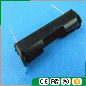 1AAA Battery Holder with Contact Pin
