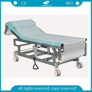 AG-Ecc03A Ce ISO Approved Examintion Equipment Hospital Bed Prices pictures & photos