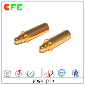 8A Battery Spring Pogo Pin for Stitching Light pictures & photos