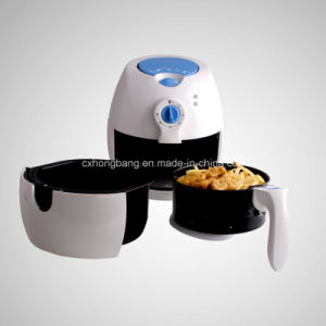 Electrical Healthy Air Fryer No Oil and Fat (HB-801) pictures & photos